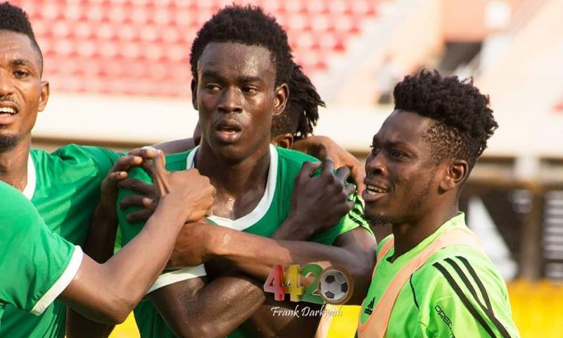 """Breaking News: Ghana FA in state of """"coma"""" as Elmina Sharks is latest Premier League club to field unqualified player, set to lose FOUR points"""