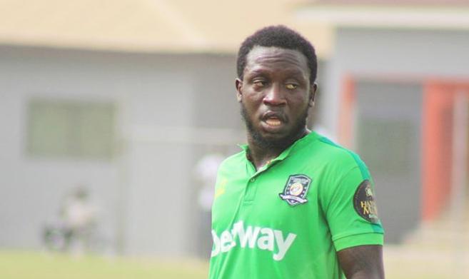Aduana Stars midfielder Elvis Opoku declares readiness to join Legon Cities