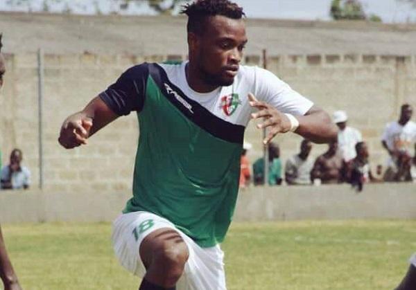 Midfielder Emmanuel Keyekeh committed to Karela United amid Hearts of Oak and Kotoko interest