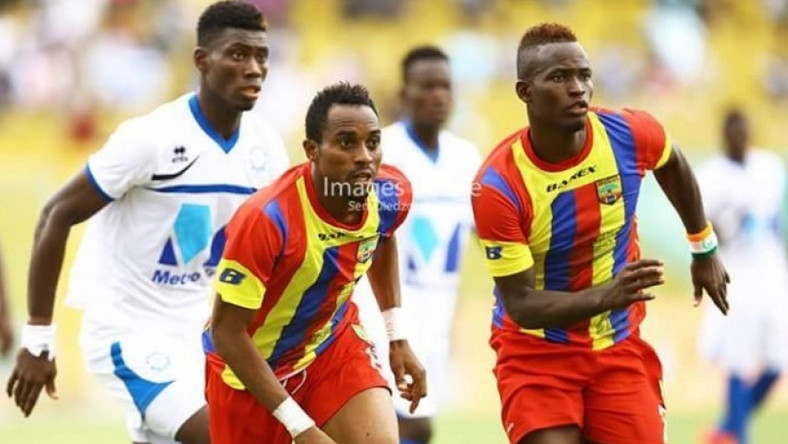 2019/20 Ghana Premier League: Week 14 Match Preview- Hearts of Oak vs Great Olympics