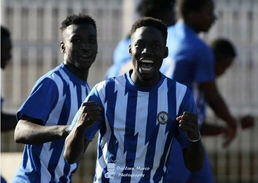 Legon Cities FC snap top talent Jonah Attuquaye from Berekum Chelsea