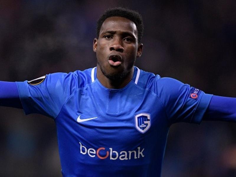 Racing Genk midfielder Joseph Paintsil handed permission to travel to native Ghana amid COVID-19 crisis