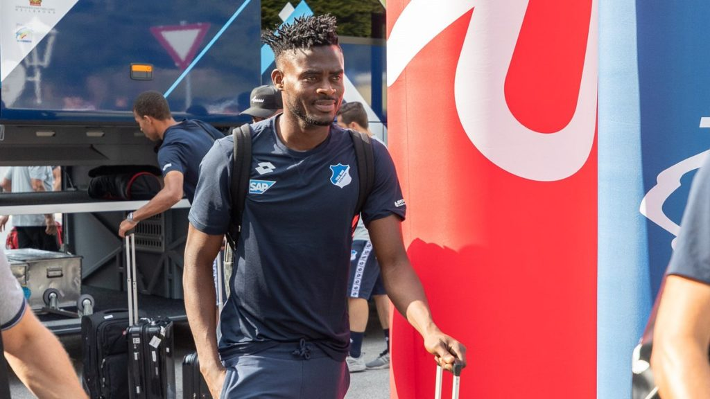 Italian side Udinese enquire about availability of Ghana defender Kasim Nuhu