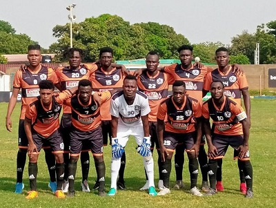 2019/20 Ghana Premier League: Week 13 Match Preview- Legon Cities vs WAFA SC