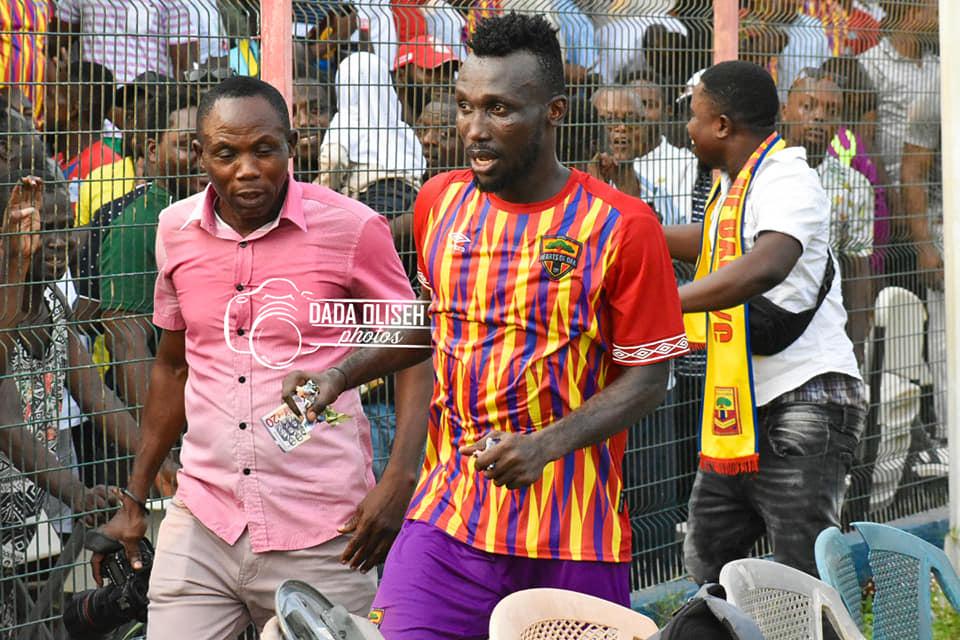 Breaking News: Hearts of Oak fielded an unqualified player Emmanuel Nettey against Elmina Sharks, Ghana FA unapproved law in tatters