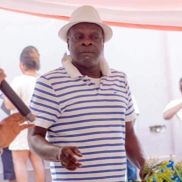 Tribute: Opoku Afriyie- Made in Asante Kotoko, celebrated at Hearts of Oak
