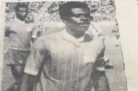 Video: Watch late Opoku Afriyie's two goals in the 1978 Africa Cup of Nations final