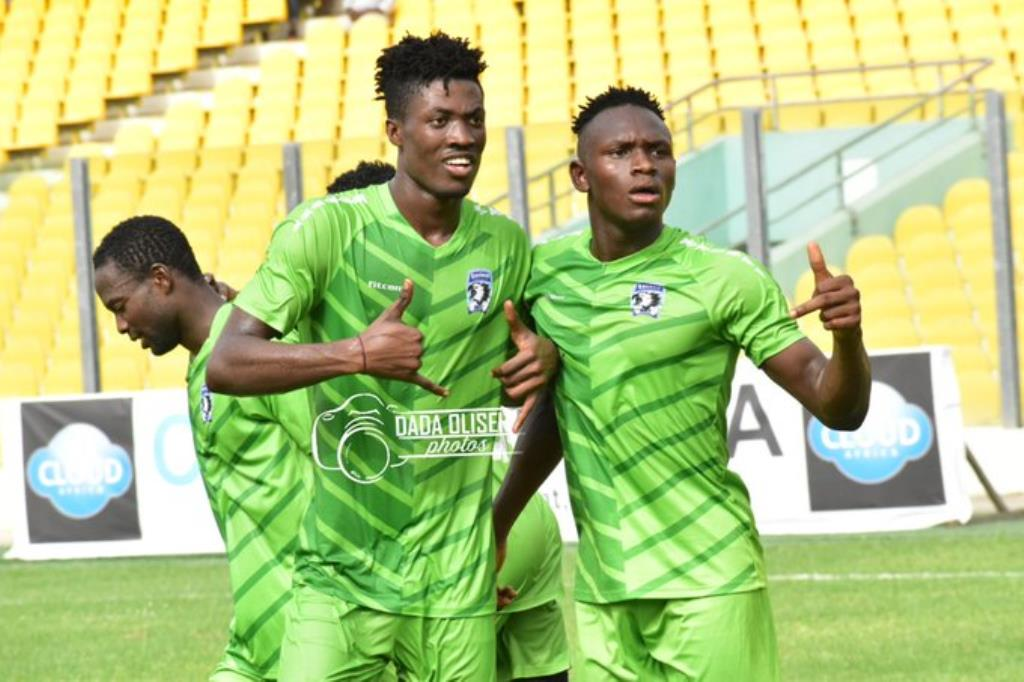 Bechem United to sell five of key players- C.E.O reveals