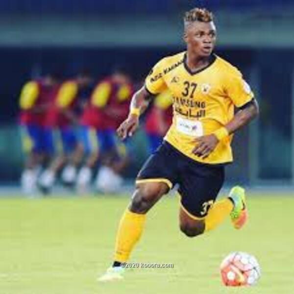 Free agent Rashid Sumaila open to Ghana Premier League return