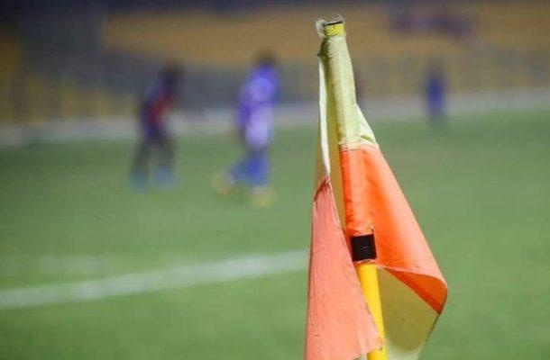 2020/21 Ghana Premier League: Officials for matchday 9 announced
