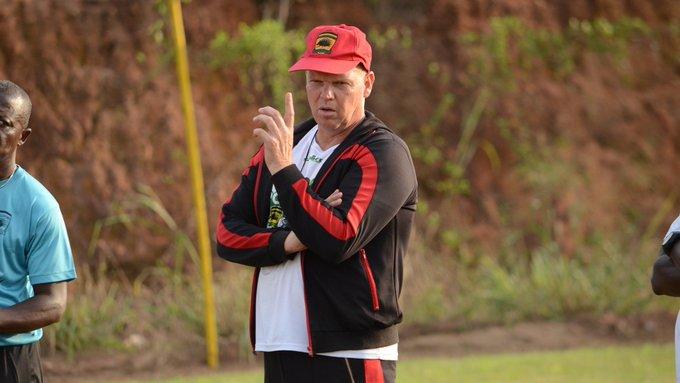 Former Asante Kotoko coach Kjetil Zachariassen rules out return to the club