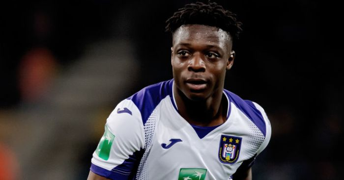 EXCLUSIVE: Anderlecht ready to sell Ghanaian whiz-kid Jérémy Doku for €20 million