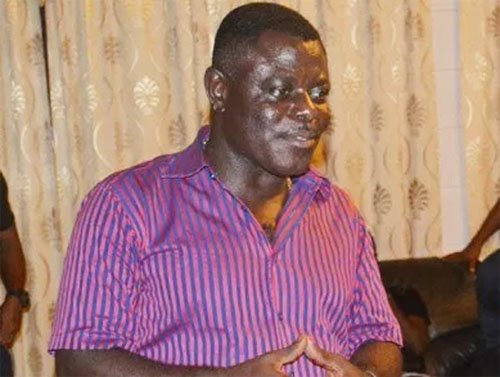 Ex-Asante Kotoko Supporters Chief pleads with Manhyia to remove Dr Kwame Kyei from post