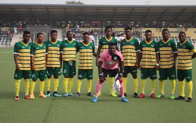2019/20 Ghana Premier League: Week 14 Match Report- Ebusua Dwarfs 2-1 King Faisal