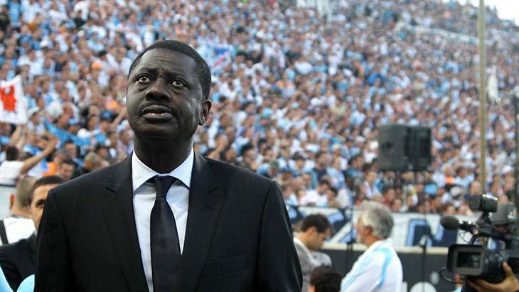 Breaking News: Ex-Marseille President & mentor of Ayew brothers Pape Diouf dies of coronavirus