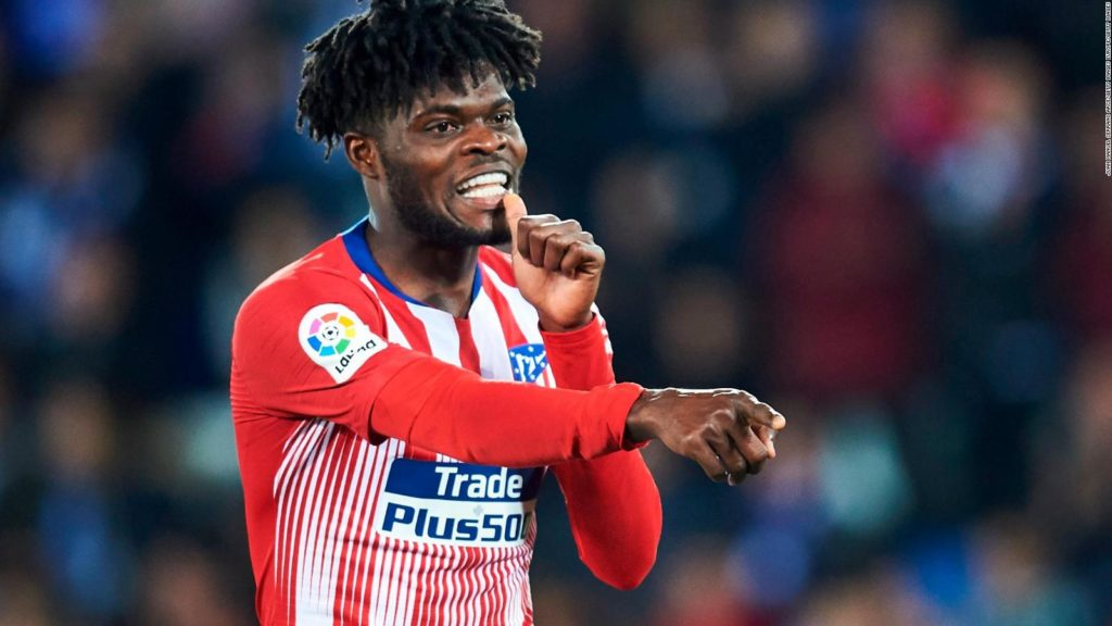 Will Thomas Partey join Arsenal in the summer transfer window?