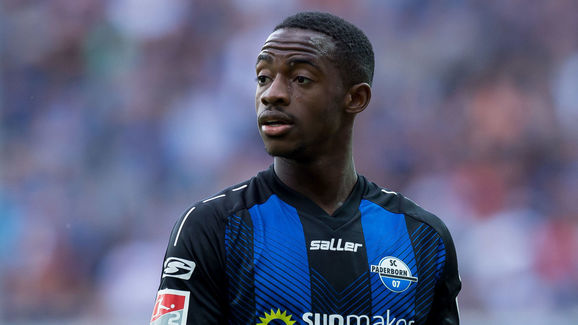Christopher Antwi-Adjei identified as potential transfer target for Werder Bremen