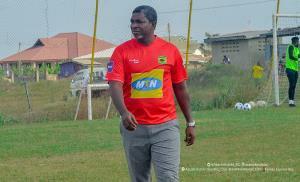 Asante Kotoko restructure its Technical team ahead of 2020/21 season