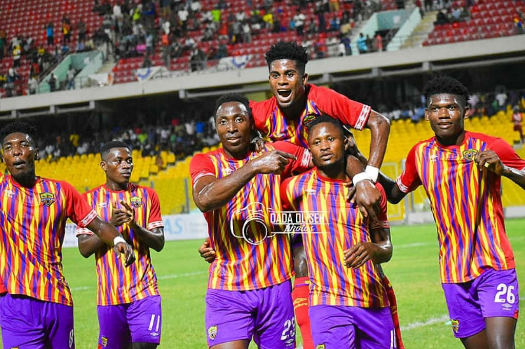 Are the glory days of Hearts of Oak coming back ? - Ghana Latest Football  News, Live Scores, Results - GHANAsoccernet