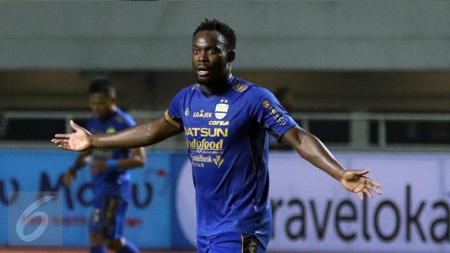 Okocha, Yaya, Essien: Building a dream African midfielder