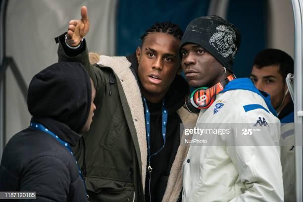 Enock Barwuah SADDENED by Balotelli's failure to unleash his potential