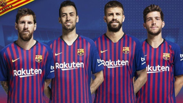 Barca lads agreeing to cut 70% salaries 'will help save around €32m per month'