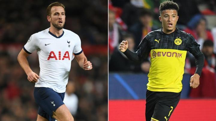 Man Utd urged to sign Kane & Sancho by Ferdinand in summer