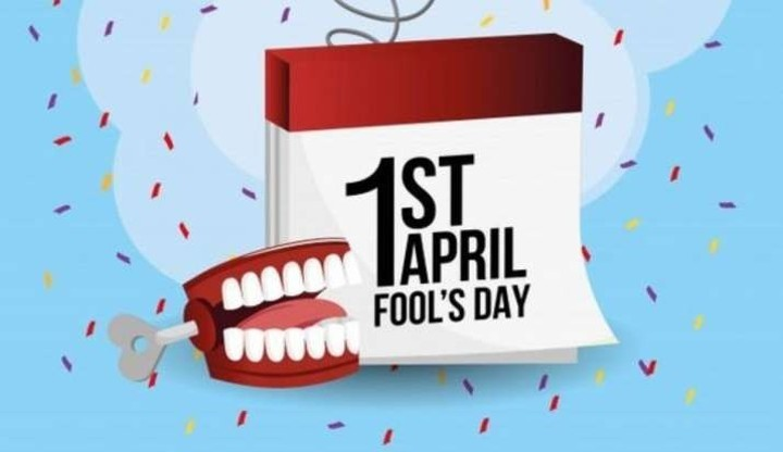 What is the funniest April Fools' joke you have ever been involved with?