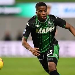 ARSENAL tracking Sassuolo playmaker TRAORE (and his younger brother)
