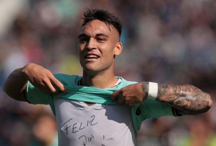Inter will only 'accept one player plus cash deal from Barcelona for Lautaro'