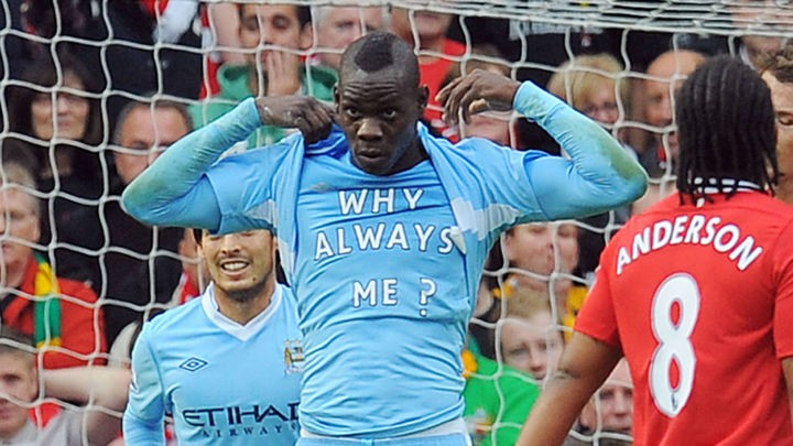 Mythbuster: Did Balotelli really set fire to his own house?