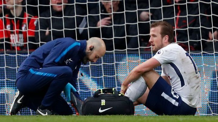 Kane will leave if Tottenham don't compete, says Harry Redknapp