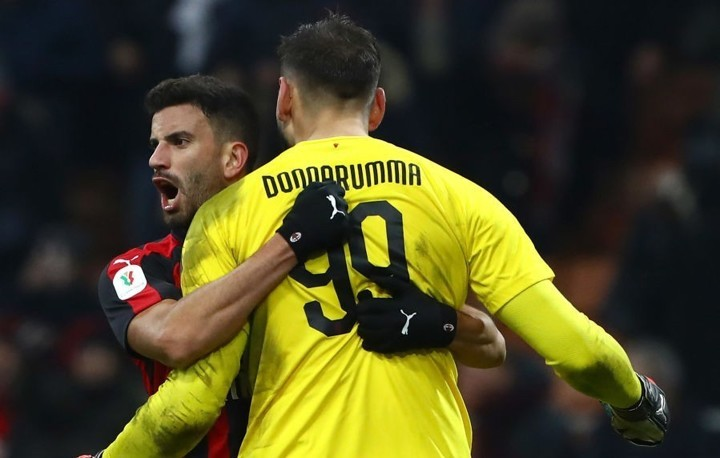 Journalist confirms Chelsea's €50m approach for Donnarumma