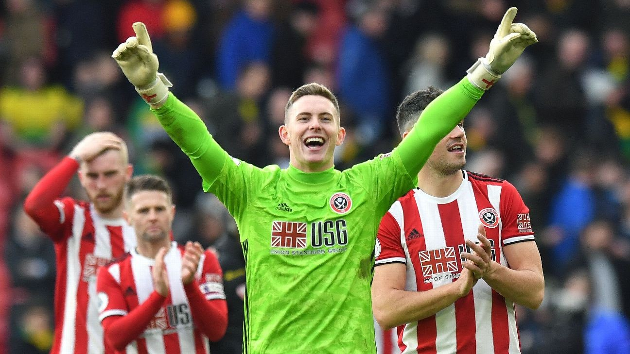 Sheffield United, RB Leipzig, Leicester, Atalanta: How the minnows manage to compete with soccer's elite
