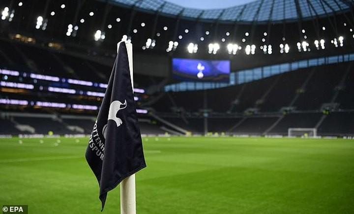 Tottenham shut down their player recruitment operations amid coronavirus crisis