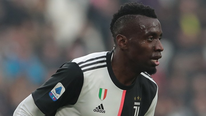 OFFICIAL: Matuidi signs contract extension with Juventus through to 2021