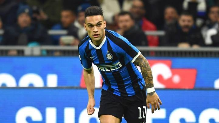 Lautaro: Barcelona to offer Inter striker seven-year contract