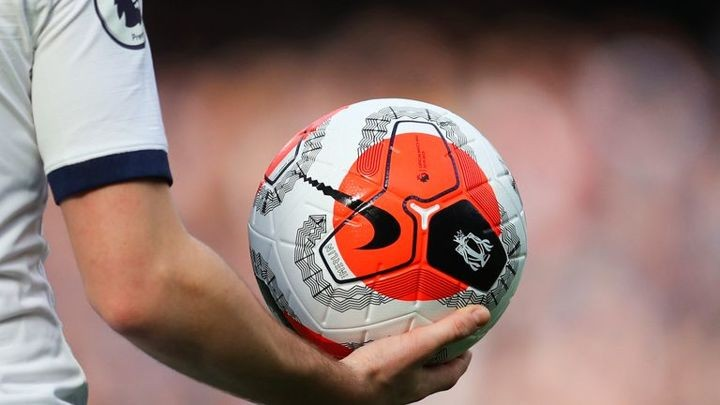 Premier League and EFL agree season resumption only when 'safe and appropriate'