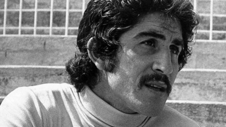 Real Madrid legends remember Goyo Benito