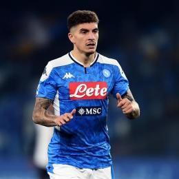 MAN. UNITED inquiring Napoli about DI LORENZO. Odds are high