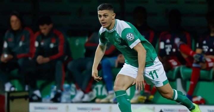 Who is Liverpool's target Rashica? How much would he cost and more...