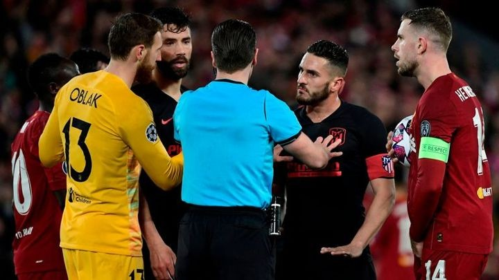 Liverpool public health director says Atletico tie going ahead was 'wrong'