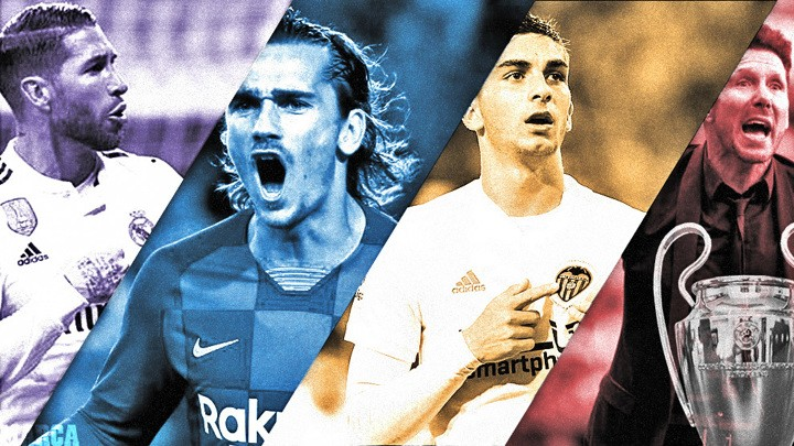 Changes on the pitch, renewals & renovation... LaLiga top clubs have work to do
