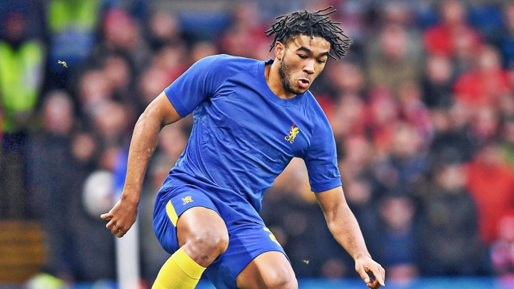 Ex-Chelsea player believes Reece James is a 'better defender' than TAA