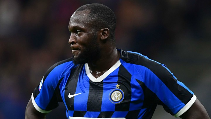 'It's not normal' - Lukaku questions delay to suspend Serie A