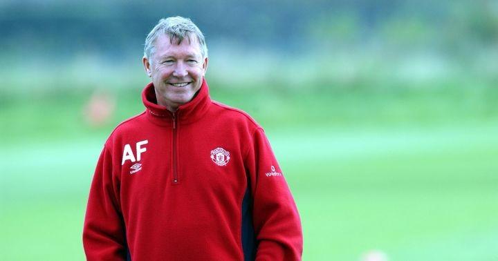 Man Utd doing what Sir Alex Ferguson did in the transfer market