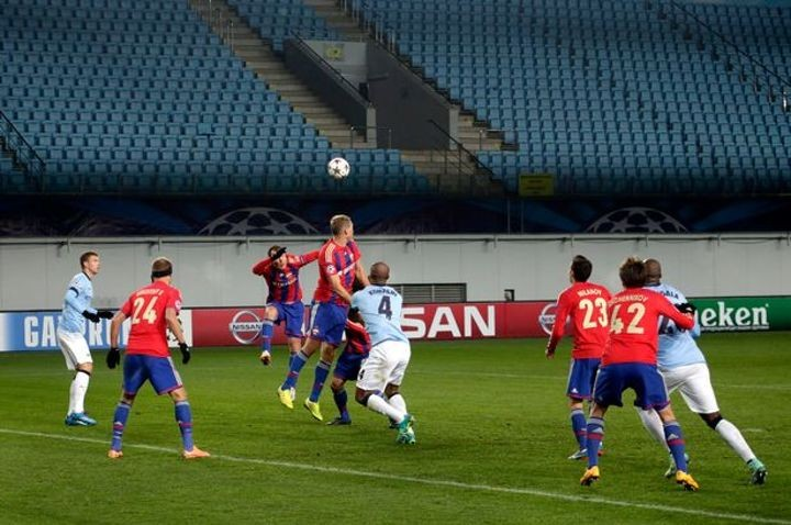 MEN: EPL should put fans at the heart of its big football season decisions