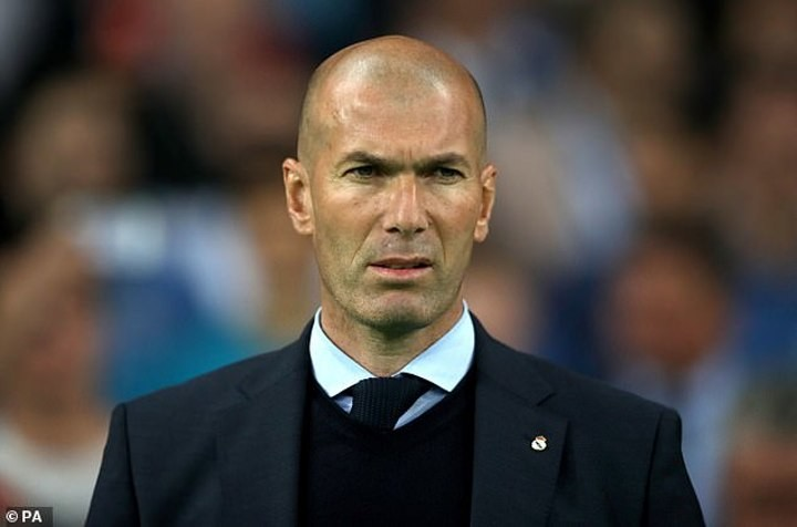 Bale, James, Odegaard, Ceballos... Zidane has big decisions to make this summer