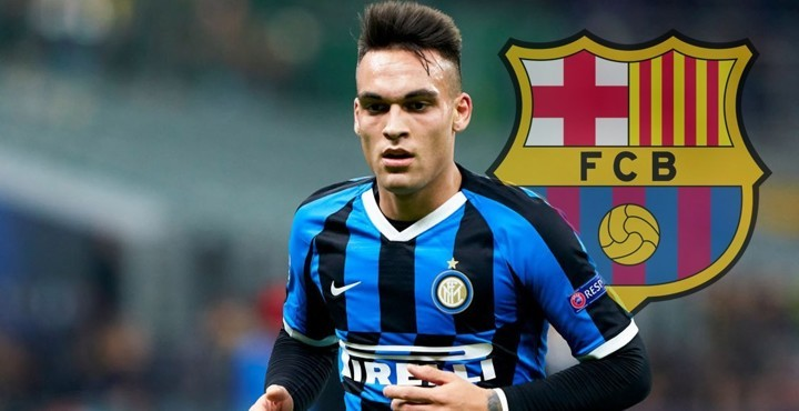 Barca offer Lautaro €10m-a-year deal but Inter don't want to sell (GdS)