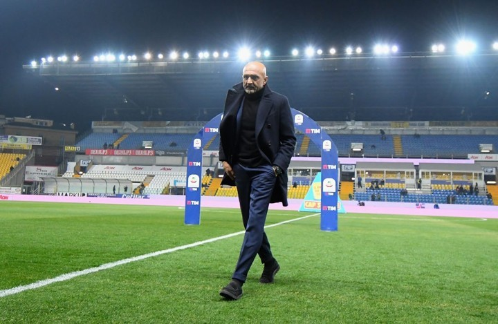 Spalletti replaces Rangnick as favourite to take over Milan (CdS)